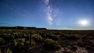Trails End - 4K Ultra HD