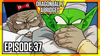 getlinkyoutube.com-DragonBall Z Abridged: Episode 37 - TeamFourStar (TFS)