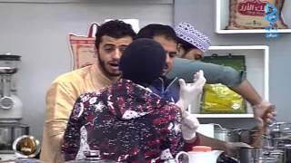 getlinkyoutube.com-يازين جو الليله ـ عبدالكريم الحربي| #زد_رصيدك47