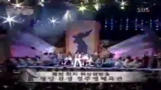 이선희   아름다운 강산(통일음악회 북한공연)