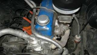 getlinkyoutube.com-Motor Datsun J18