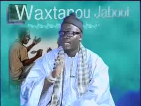Prostate, varicocèle   avec Serigne lamine Bara Fall sur canal infos news   YouTube
