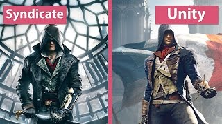 getlinkyoutube.com-Assassin's Creed – Syndicate vs. Unity Graphics Comparison [FullHD][60fps]