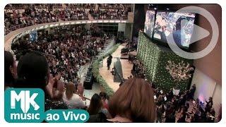 Brás Adoração - DVD Incomparável - Vem Cantar Louvores (AO VIVO)