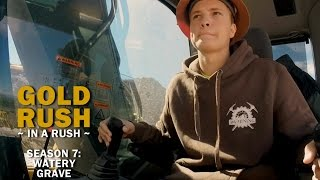 getlinkyoutube.com-Gold Rush | Season 7, Episode 8 | Watery Grave - Gold Rush in a Rush Recap
