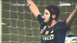 Pato vs Inter - 02/04/2011