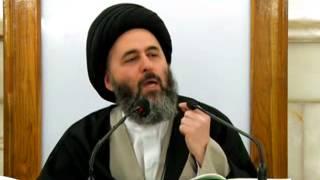 getlinkyoutube.com-153-حقائق عن الموت وعالم البرزخ وسلسلة الامتحانات الالهية، السيد مرتضى الشيرازي