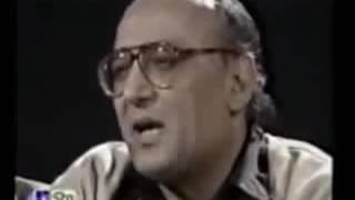 Mulaqat   with Ashfaq Ahmed and Bano Qudsia