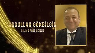 Milli Mücadelenin 100. Yılı Ödülleri: Abdullah Gökbilgin (Yılın Projesi)