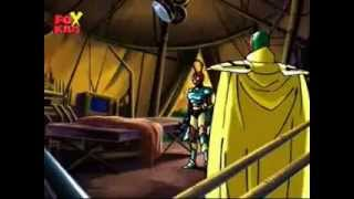 getlinkyoutube.com-1999 Avengers - United They Stand #10