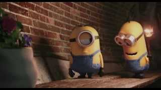 Minions - Pucci the mouse