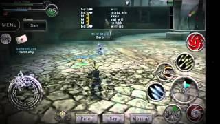 Elfen Show part #3 -  Sniper atack ANDROID