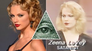 getlinkyoutube.com-3 Creepiest Conspiracy Theories About Taylor Swift!
