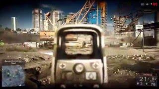 Battlefield 4 Gameplay ASUS A455L (i3, gt 930m, 6gb)