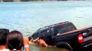 getlinkyoutube.com-O resgate do cara que entrou de S10 no Jupiá TLMS