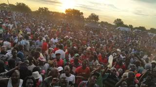 getlinkyoutube.com-Benny Mayengani shuts down Shawela