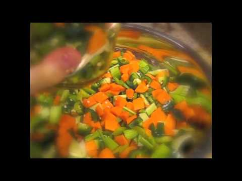 Mixed Pickles- مخلل، كبيس، طرشي