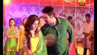 getlinkyoutube.com-Shakti Astitva Ke Ehsaas Ki: Soumya, Harman's hearts to come close during Lohri