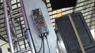 getlinkyoutube.com-amplificador digital ligado em 127v 6200wrms 0,75ohm. s-t audio fabricantes de amp.