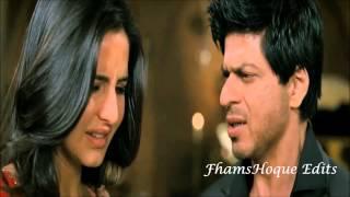 getlinkyoutube.com-Tum Hi Ho - Jab Tak Hai Jaan; Katrina Kaif, Shah Rukh Khan