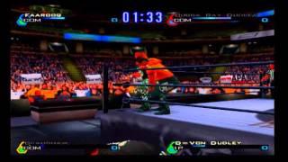 getlinkyoutube.com-Smackdown: Just Bring It   Armageddon 2002 Part 3