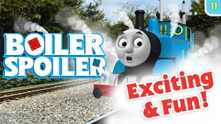 getlinkyoutube.com-Thomas & Friends: Lift & Haul — a collection of 6 games - Best App For Kids - iPhone/iPad/iPod Touch