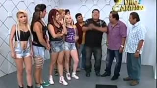 getlinkyoutube.com-El Especial Del Humor 23-03-13 - LAS CULISUELTAS En El Ascensor - COMPLETO