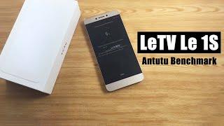 getlinkyoutube.com-LeTV Le 1S Antutu Benchmark