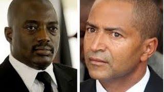 """""""EXCLUSIVITE"""" MFUMU NKUSU REAGIT CONTRE LE G7 ET Moïse KATUMBI! SOMO TROP!"""