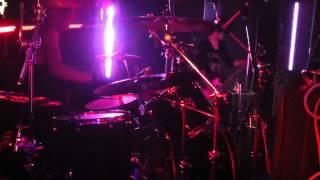 getlinkyoutube.com-【Acid Black Cherry】ピストル~Drum Angle~