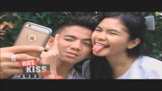 getlinkyoutube.com-Hot Kiss Sore - Pacaran Ala Rizki - Lesti dan Ridho - Salsa 17/09/2015