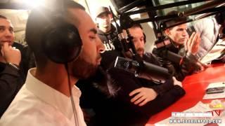 La fouine (feat evaanz) - Petite soeur freestyle planète rap skyrock