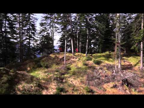 SCOTT 2014 - All Mountain Bike @nschurter @brendog_1 @scottfreeski