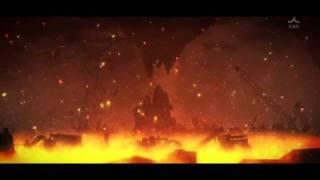 getlinkyoutube.com-Angel Beats! AMV - Hero