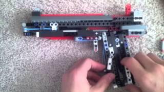 getlinkyoutube.com-lego BC32 pistol (working)