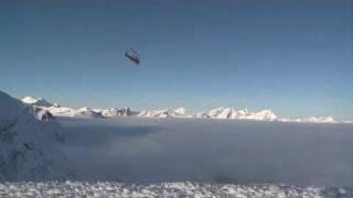 getlinkyoutube.com-CMH Heli-Skiing: The Reality of Dreams