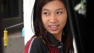 getlinkyoutube.com-สาวพม่าน่ารักมาก cute Mandalay girl