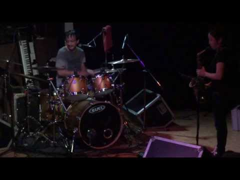 SAX RUINS  - THE END OF THE SHOW ( SHORT ) - LIVE @ OCCII - AMSTERDAM NL - 28.11.2013 - PT 4.