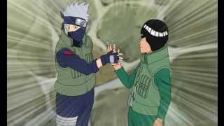 TOP 20: Personajes Mas Fuertes De Naruto [HD]
