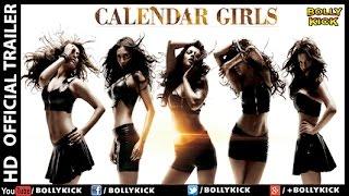 Calendar Girls Official Trailer | Hindi Trailer | Madhur Bhandarkar