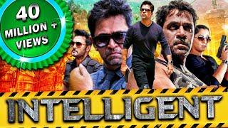 Intelligent (Nibunan) 2018 New Released Hindi Dubbed Full Movie | Arjun Sarja, Prasanna