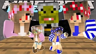 getlinkyoutube.com-Minecraft-Little Carly Adventures-EVIL LITTLE KELLY SHRINKS US!! w/Little Kelly.