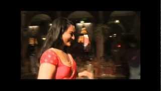getlinkyoutube.com-Making of Chammak Challo - Rowdy Rathore