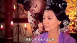 getlinkyoutube.com-紫钗奇缘 TV04 Loved in the Purple Episode 04粤语  FULL  YouTube