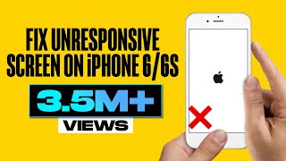 getlinkyoutube.com-How to Fix iPhone 6/6 Plus Touch Screen Unresponsive Issues