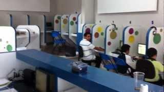 getlinkyoutube.com-10 Terminales Ncomputing ciber cafe en Mexico