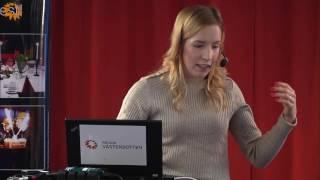 Guldkalaset 2016 - Lovisa Gustafsson