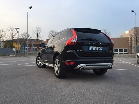 Датчик уровня масла двигателя Volvo XC60, ошибка, сброс.