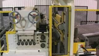 getlinkyoutube.com-Bradbury Cut to length coil processing line