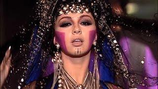 getlinkyoutube.com-Fawazeer Myriam Jordanian dabke / فوازير ميريام دبكة أردنية